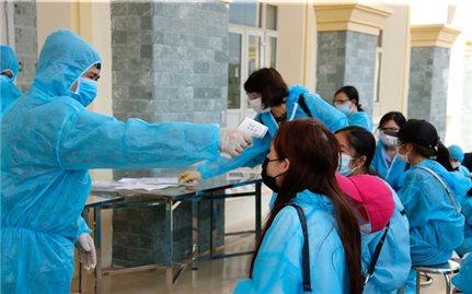 Tròn 1 tháng Việt Nam không ghi nhận ca mắc COVID-19 ở cộng đồng