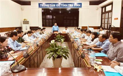 Thứ trưởng, Phó Chủ nhiệm UBDT Lê Sơn Hải: Các địa phương cần rà soát, kịp thời bổ sung chính sách thiết yếu đến với đồng bào