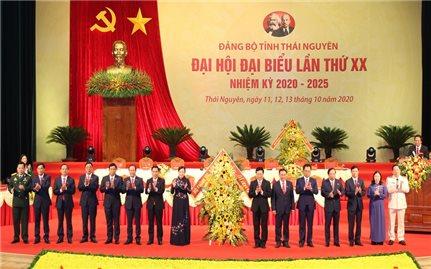 Xây dựng Thái Nguyên trở thành một trong những trung tâm công nghiệp hiện đại