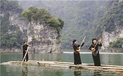 Hướng về Đại hội Đảng bộ tỉnh Tuyên Quang