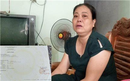 Bảo Yên (Lào Cai): Dân ngỡ ngàng vì đất có sổ đỏ nhưng không có giá trị