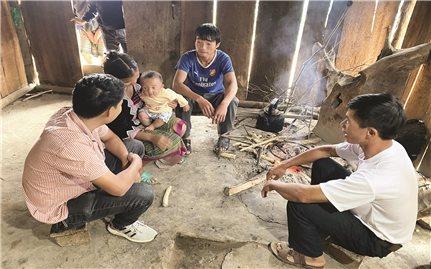 Cả nước chung tay vì người nghèo: Lan tỏa những nghĩa tình