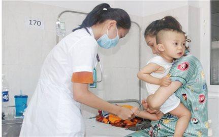 Tây Nguyên: Nhiều giải pháp ngăn chặn dịch bệnh bùng phát