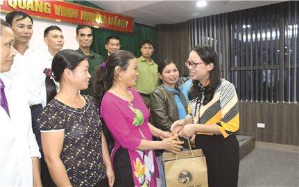 Tuyên Quang: Người có uy tín gương mẫu, đi đầu trên mọi lĩnh vực