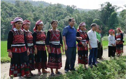 Hỗ trợ phát triển KT-XH các DTTS rất ít người ở Lào Cai: Điều chỉnh để nâng cao hiệu quả chính sách ( Bài cuối )