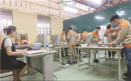 Đào tạo nghề ở Lào Cai: Cơ sở vật chất đang thiếu nghiêm trọng