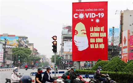 """Vững vàng vượt qua đại dịch, thiên tai, Việt Nam khẳng định mô hình """"quản trị quốc gia tốt"""""""