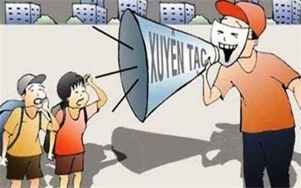 """Cảnh giác trước các hoạt động lợi dụng vấn đề """"xã hội dân sự"""" để chống phá đất nước"""