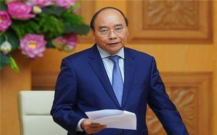 Thủ tướng Nguyễn Xuân Phúc: Chúng ta cần có mạng lưới rộng rãi những người làm công tác xã hội