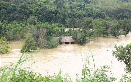 Đăk Nông: Bàn giải pháp hỗ trợ người dân bị ảnh hưởng do Thủy điện Buôn Kuốp xả lũ gây ngập lụt