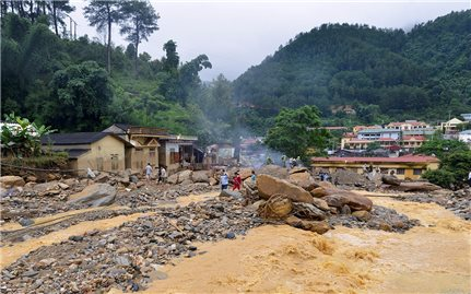 """Nhận diện """"vùng trũng"""" trong phòng chống thiên tai: Nhìn nhận lại chiến lược phát triển kinh tế ở khu vực miền núi (Bài 3)"""