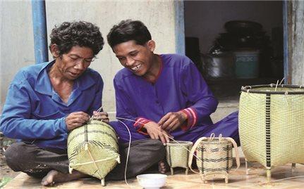 Ninh Thuận: Đào tạo nghề, giúp giảm nghèo bền vững