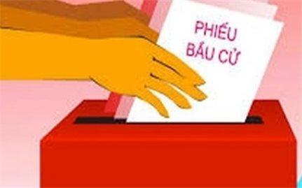 Thủ đoạn xuyên tạc công tác bầu cử trong Đảng