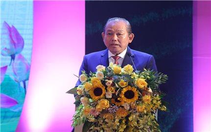 Toàn văn bài phát biểu của Phó Thủ tướng Trương Hòa Bình tại Lễ Tuyên dương HS, SV, TN DTTS xuất sắc, tiêu biểu năm 2020