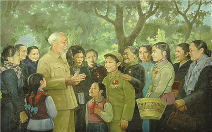 Thư gửi Đại hội các DTTS miền Nam tại Pleiku của Chủ tịch Hồ Chí Minh: Một thông điệp về đoàn kết, yêu nước, tranh đấu cho tự do, độc lập