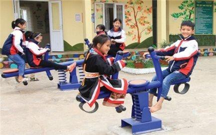 Thủ tướng phê duyệt Chương trình Sức khỏe học đường giai đoạn 2021 - 2025