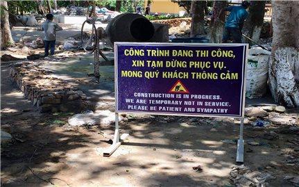 Bà Rịa - Vũng Tàu: Khu du lịch Sinh thái