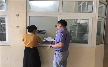 Hiệu quả cải cách hành chính ở một huyện miền núi Thanh Hóa