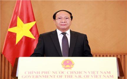 Động lực cho sự phát triển bền vững của ASEAN và Trung Quốc