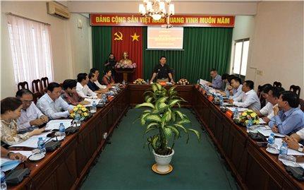 Ủy ban Dân tộc: Rà soát, đánh giá kết quả thực hiện Chương trình 135 trên địa bàn khu vực Tây Nam Bộ