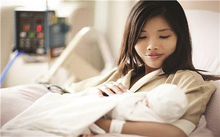 Được trả tiền nếu không nghỉ 60 phút/ngày trong thời gian nuôi con nhỏ