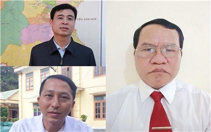 Đồng bào DTTS Nghệ An đặt trọn niềm tin và kỳ vọng vào nhiệm kỳ mới của Đảng