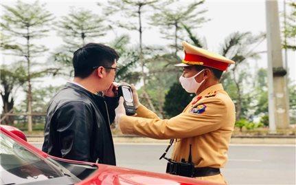182 vụ tai nạn giao thông trong dịp nghỉ Tết Nguyên đán Tân Sửu 2021