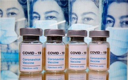 Tốc độ gia tăng số ca nhiễm và tử vong do COVID-19 tiếp tục giảm