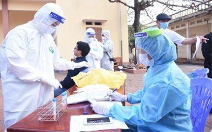 Hỗ trợ 270 tỷ đồng cho Hải Dương phòng, chống dịch COVID-19