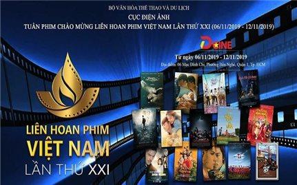 Xây dựng nền công nghiệp điện ảnh Việt Nam giàu bản sắc dân tộc, hiện đại và nhân văn