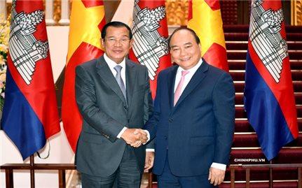 Campuchia cảm ơn Việt Nam trong cuộc chiến chống COVID-19