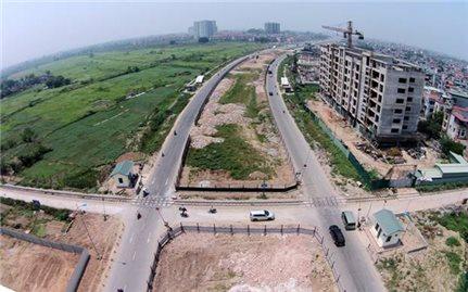 Hà Nội sắp đấu giá hàng trăm dự án lớn nhỏ