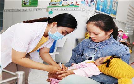 Xã hội hóa dịch vụ sàng lọc sơ sinh ở Ninh Thuận: Vì mục tiêu nâng cao chất lượng dân số