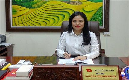 Lục Nam (Bắc Giang): Sẵn sàng cho Ngày hội lớn