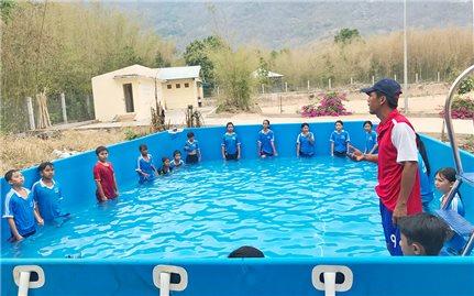 Tăng cường các biện pháp phòng, chống đuối nước, xâm hại trẻ em