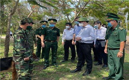 Bộ Y tế: Nguy cơ xuất hiện đợt dịch thứ tư tại Việt Nam