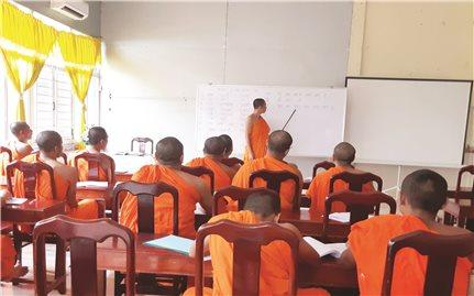 Ý nghĩa thiết thực trong công tác bảo tồn ngôn ngữ Khmer