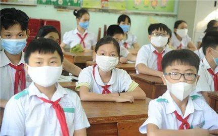 Từ 15/5 học sinh các cấp của Hà Nội được nghỉ hè