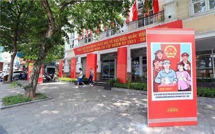 Đại sứ Maroc đánh giá cao bình đẳng giới và chính sách đại đoàn kết dân tộc của Việt Nam