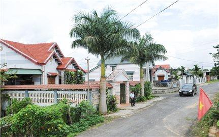 Huyện Đắk Hà (Kon Tum): Đẩy mạnh học tập và làm theo Bác