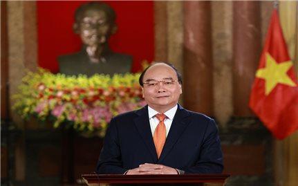 Chủ tịch nước gửi Thư chúc mừng kỷ niệm 80 năm Ngày truyền thống Người cao tuổi Việt Nam