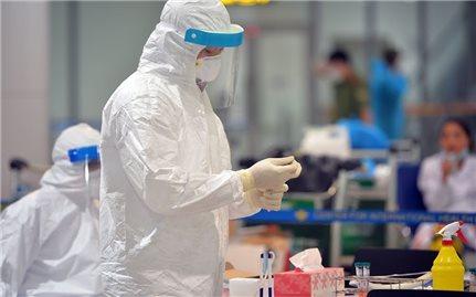 Tối 12/6: Việt Nam có thêm 104 bệnh nhân COVID-19