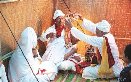 Những nghi lễ tôn giáo độc đáo của người Chăm Ninh Thuận
