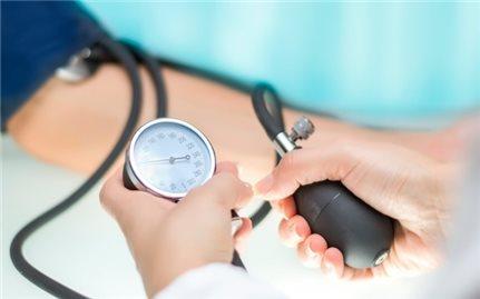 Thiếu kẽm có thể góp phần làm tăng huyết áp
