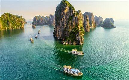 Quảng Ninh: Miễn phí tham quan vịnh Hạ Long hết năm 2021