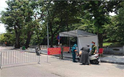 Tối 27/7: Việt Nam có thêm 5.149 ca mắc COVID-19, thêm 1.602 bệnh nhân được công bố khỏi bệnh
