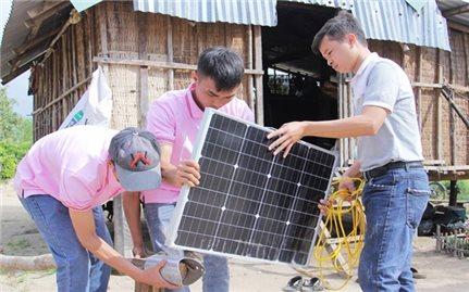 Thực hiện công tác dân tộc ở Bình Định: Triển khai đồng bộ, khởi sắc nhiều mặt