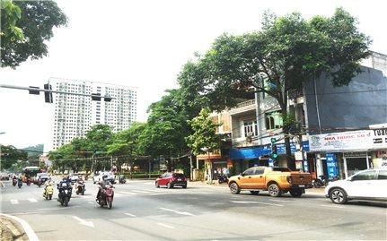 Lào Cai: Dừng các hoạt động kinh doanh không thiết yếu từ 12h00' ngày 3/8