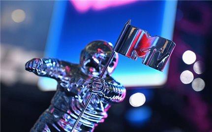 MTV công bố thiết kế cúp mới kỷ niệm 40 năm