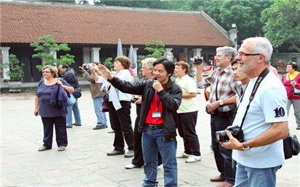 Công bố thủ tục hành chính hỗ trợ hướng dẫn viên du lịch bị ảnh hưởng bởi đại dịch Covid-19
